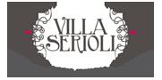 Villa Serioli Casa Appartamento Vacanze Lago Iseo Marone Bs Logo